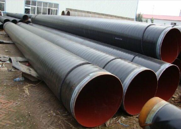 Polyurea ArmorThane Pipeline Coatings5