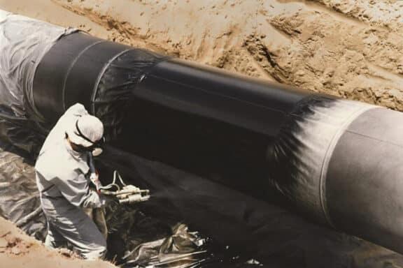 Polyurea ArmorThane Pipeline Coatings6