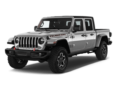 jeep 21gladiatorrubi4wdtc2a angularfront stinggrayclearcoat